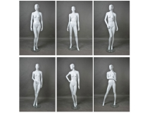 Fiberglass mannequin - full body female 2#