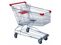Shopping Trolley -S2