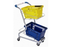 Shopping Trolley/ Cart-S3