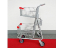 Shopping Trolley/ Cart-S4