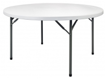 Foldable table-72R-1