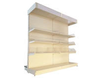 Shelving - Shelving With Light Box