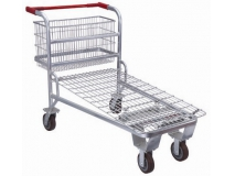Warehouse trolley / cargo trolley