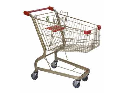 H Type Trolley-S5