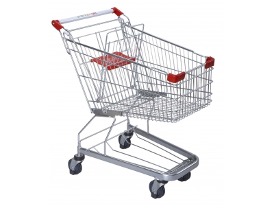 Shopping Trolley-S1